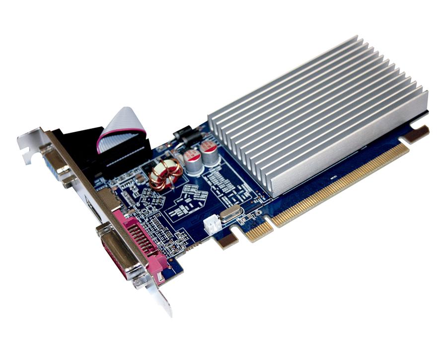 5450pe512 Diamond Amd Radeon Hd 5450 Pcie 512mb Ddr2