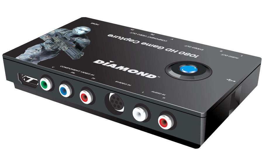 Gc1000 Diamond Usb 2 0 Gc1000 Hd 1080 Game Console Video