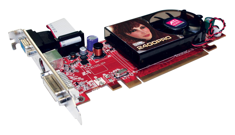 Скачать драйвера на видеокарту hd 2400 pro