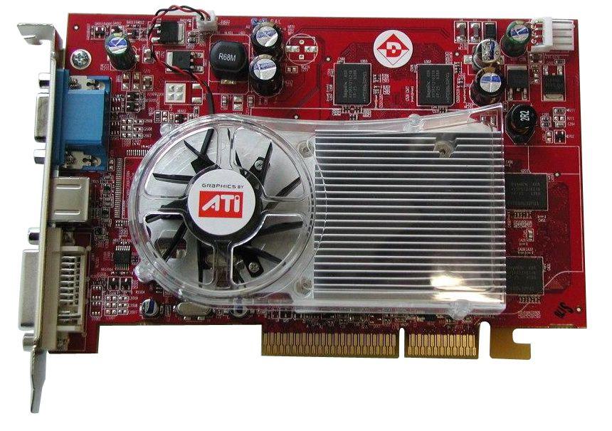 Ati Radeon X1600 Pro Driver Download Windows 7