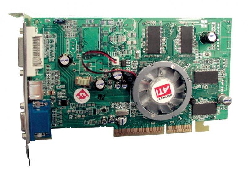 ATI   Radeon and Windows 7. - Microsoft Community