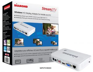3 Diamond Multimedia Devices Essential for Traveling