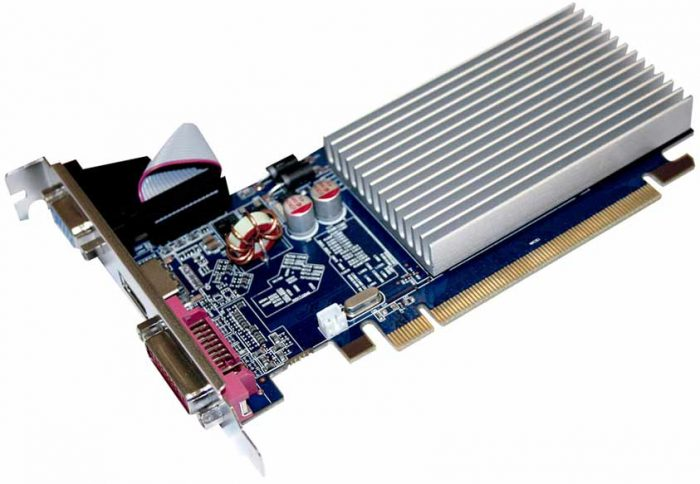 5450PE31G video graphics card