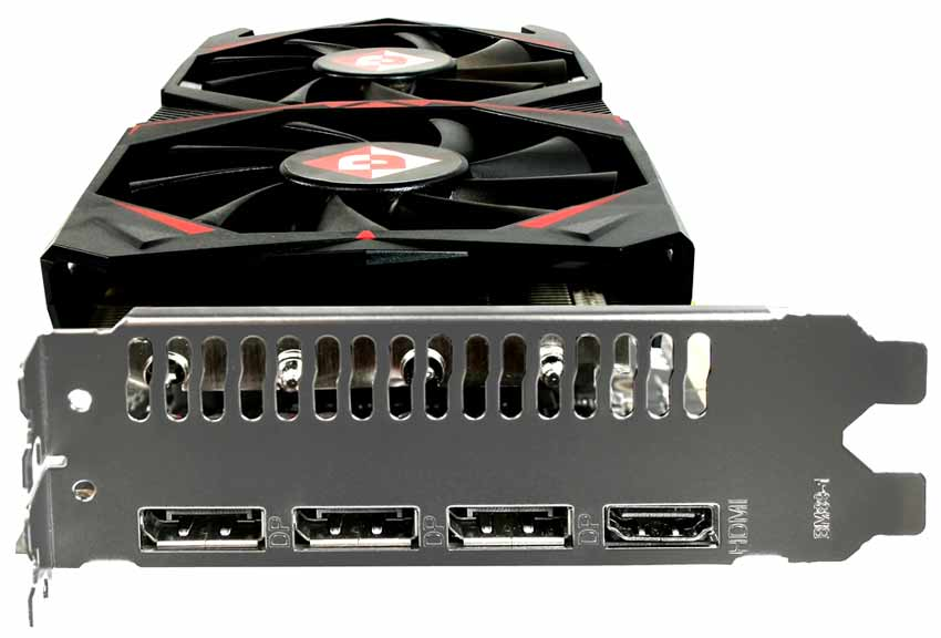 RX580 front