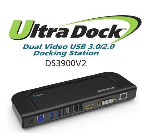 Benefits of Docking Station   Diamond Multimedia
