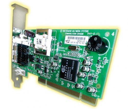 Dimond SUPRA MAX 56i PCI (SUP2750) Driver UPDATE