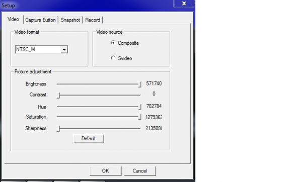 FAQS - Video Capture   Diamond Multimedia