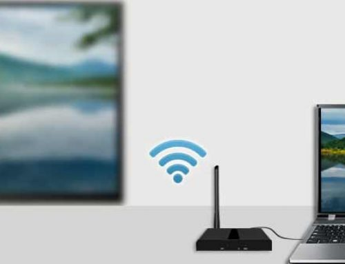 Decluttering Your Life With Wireless Technology