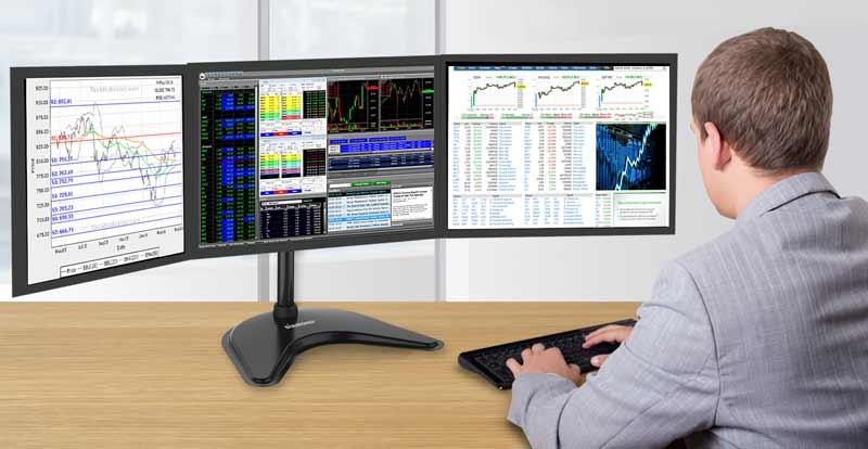 DMTA310 stock trader