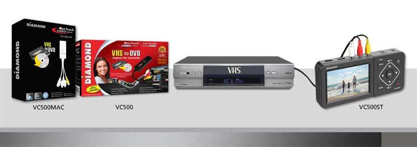 VC500 Blog VCR pic